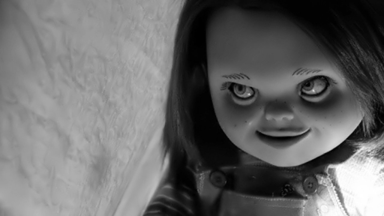 Curse of Chucky Coming Soon